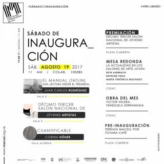Exposiciones MACZUL
