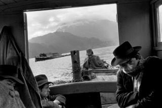 Chile / Isla de Chileo 1954-1955 / © Sergio Larrain / Magnum Photos.
