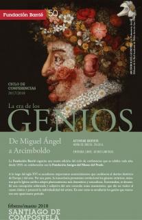 La era de los genios. de Miguel Ángel a Arcimboldo