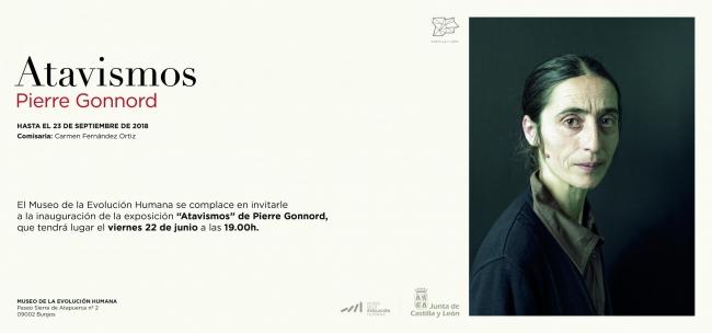 Pierre Gonnord, Atavismos