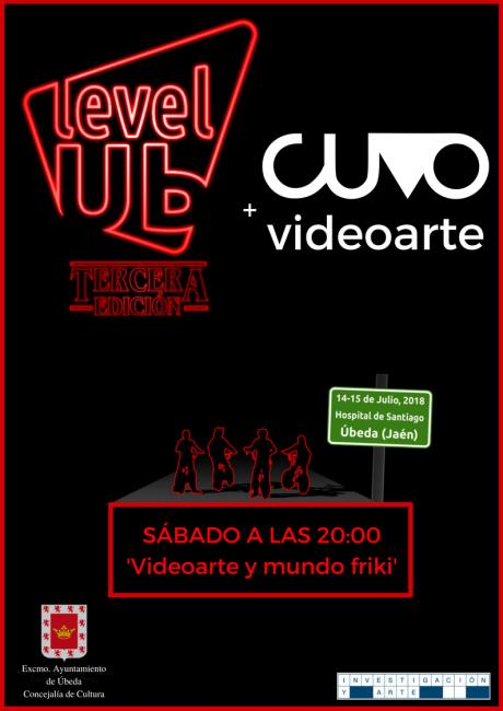 Level Ub + Cuvo