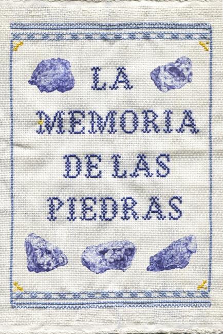 Nuria Riaza — Cortesía de la Galería Pepita Lumier