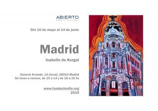 """""""Madrid"""""""