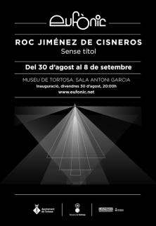 Roc Jiménez de Cisneros. Sense títol