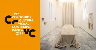 Exponer la espiritualidad | 24º Coloquios de Cultura Visual Contemporánea #CVC24