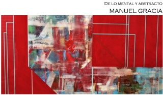 De lo mental y abstracto, Manuel Gracia