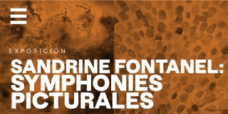 Sandrine Fontanel: Symphonies picturales