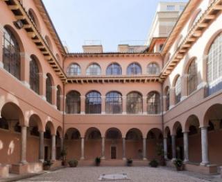 Cortesía de la Real Academia de España en Roma