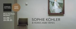 Sophie Köhler. 8 hores amb Tàpies
