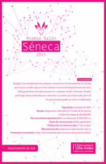 Premio Salón Séneca 2015