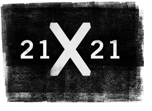 21x21