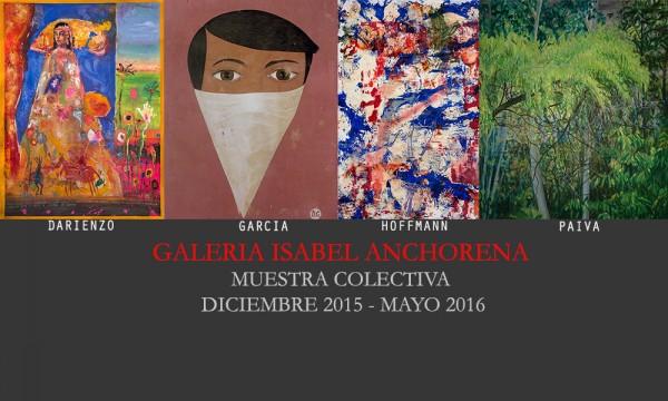 Muestra Colectiva 2016