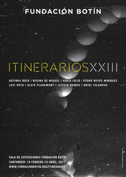 Itinerarios XXIII