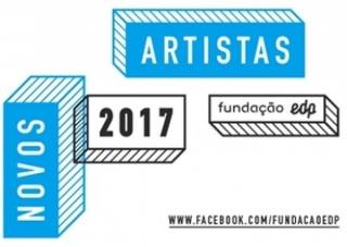 Prémio Novos Artistas Fundação EDP 2017