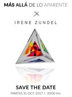 Irene Zundel. Más allá de lo aparente