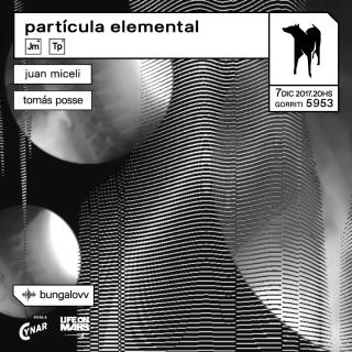 particula elemental flyer