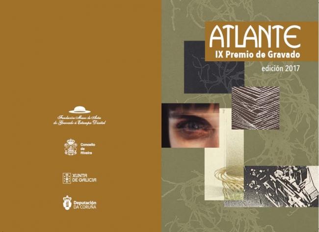 IX Premio Atlante de Grabado