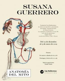 Susana Guerrero. Anatomía del mito