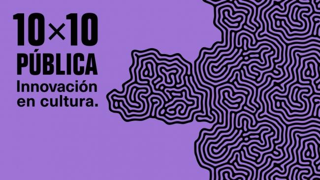 PÚBLICA Encuentros Internacionales de Gestión Cultural