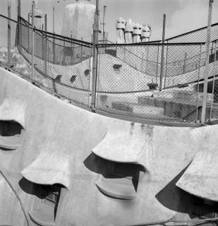 ©Hereus de Joaquim Gomis, Fundació Joan Miró — Cortesía de la Fundació Joan Miró