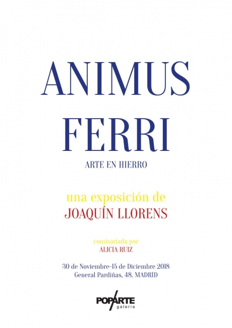 CARTEL_ANIMUS FERRI