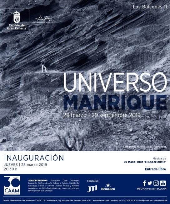 Universo Manrique