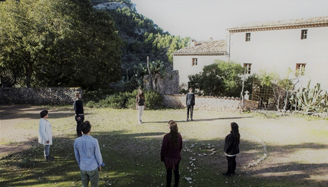 Imagen cortesía de Es Baluard Museu d'Art Modern i Contemporani de Palma