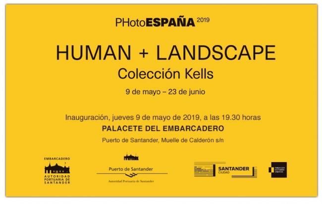 Human + Landscape. Colección Kells