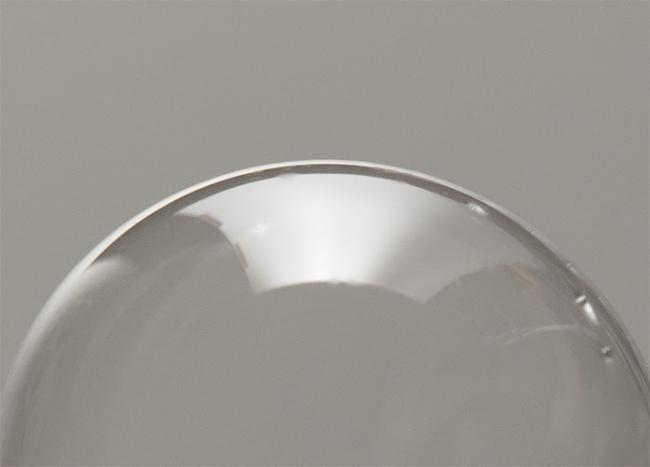 """Jimena Kato, """"Bubble"""" (detalle), fotografía digital, 70 x 100 cm, 2019 — Cortesía de Twin Gallery"""