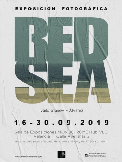 Red Sea-Poster