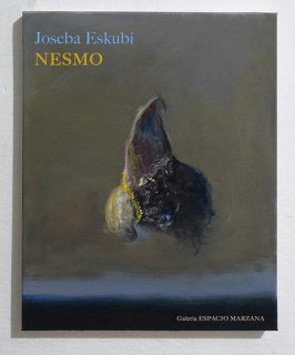 Joseba Eskubi. Nesmo