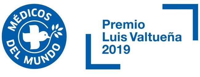 23º Premio Luis Valtueña (2019)