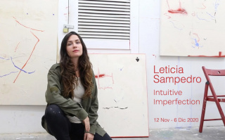 Leticia Sampedro, Intuitive Imperfection