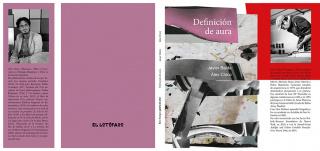 Javier Balda & Álex Chico. Definición de aura  — Cortesía de Luis Burgos galería de arte