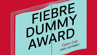 VI Fiebre Dummy Award