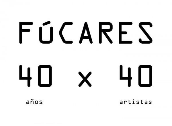 40 años x 40 artistas