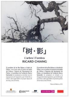 Ricard Chiang, L´arbre i l´ombra