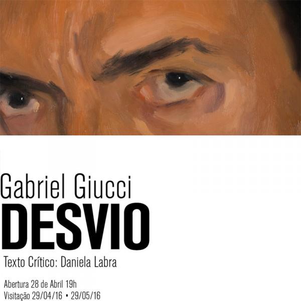 Gabriel Giucci, Descío