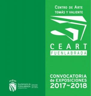 Convocatoria de exposiciones 2017-2018