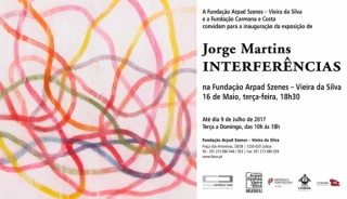 Jorge Martins. Interfêrencias