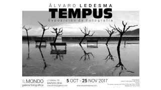 Alvaro Ledesma. Tempus