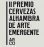 II Premio Cervezas Alhambra de Arte Emergente