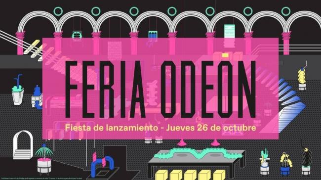 ODEÓN, FERIA DE ARTE CONTEMPORÁNEO BOGOTÁ 2017