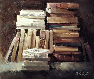 Rafael Català – Cortesía de L'Arcada, Galeria d'Art