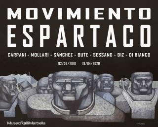 Movimiento Espartaco