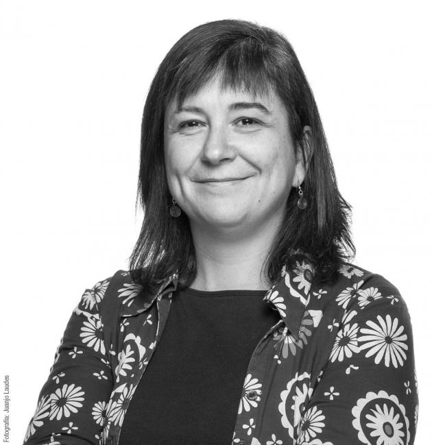 Cristina Durán — Cortesía de la galería Pepita Lumier