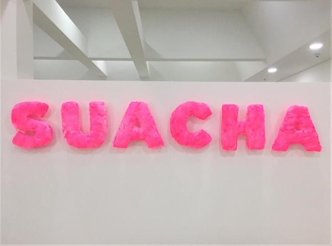 Suacha - Ricardo Avendaño