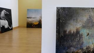 Manuela Quirós. Impresionismo y fotografía — Cortesía de Galería UFCA