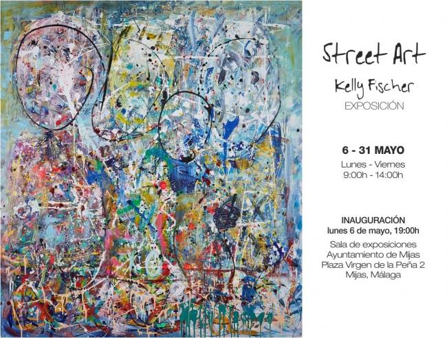 """Exposición """"Street Art"""""""