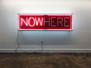 NOW/HERE